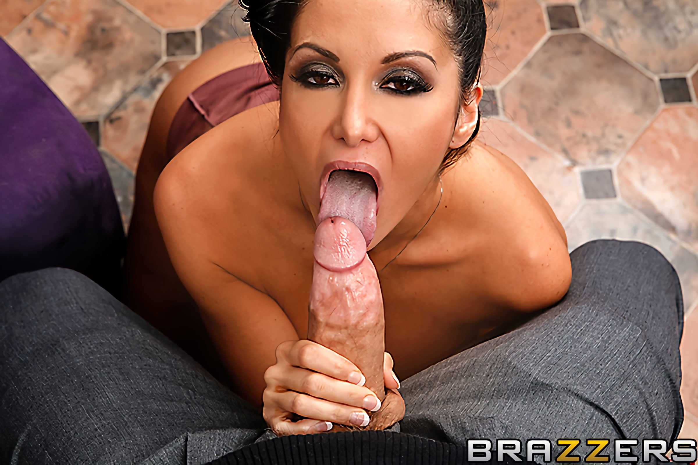 Brazzers 'Ava Addams School of Modeling' starring Ava Addams (photo 7)