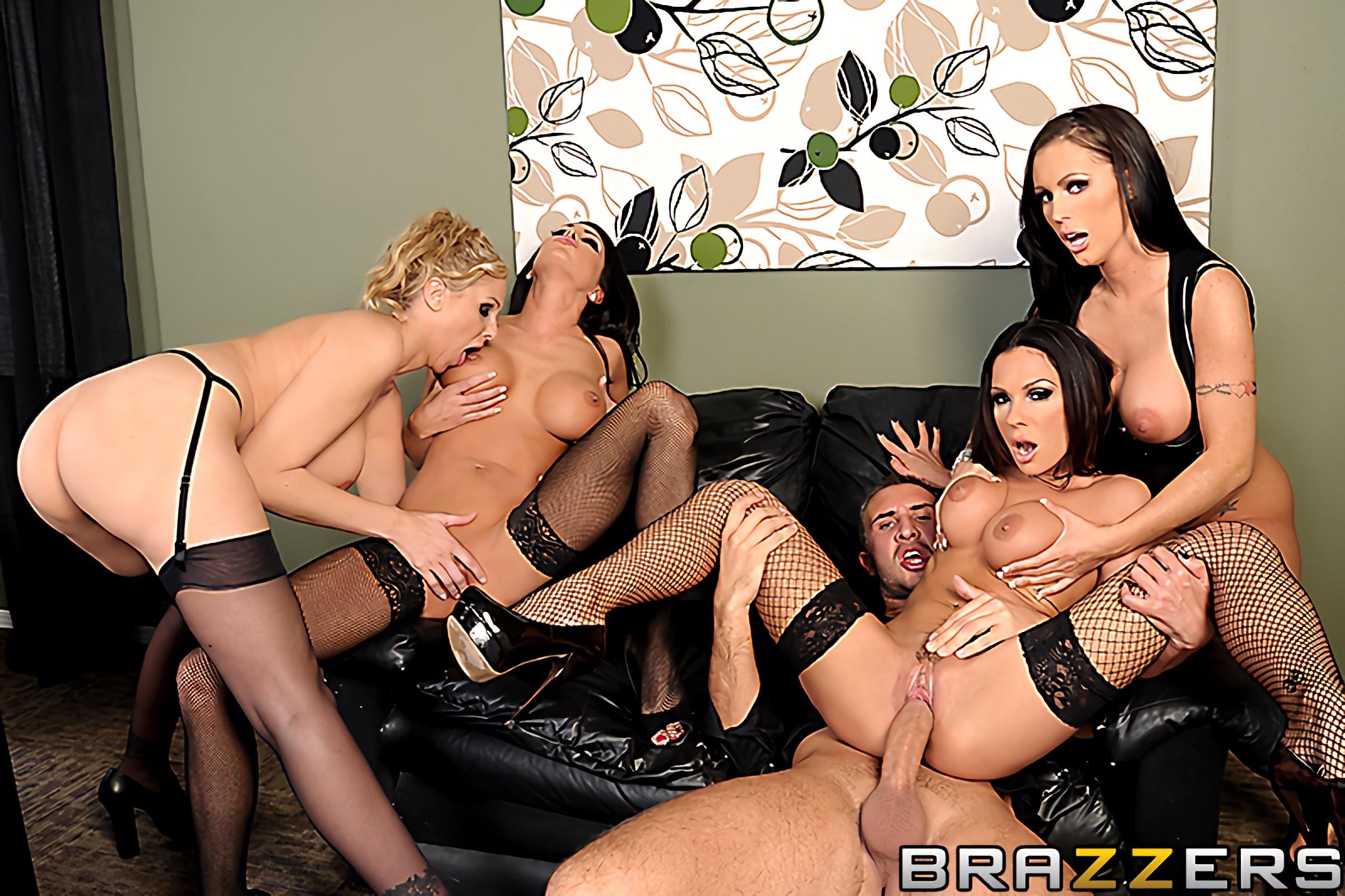 brazzers порно с проституткой