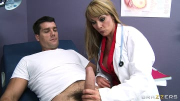 Shayla Leveaux - Does My Dick Work, Doc