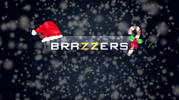 Dillon Harper - A Brazzers Christmas Party