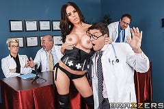 Brandy Aniston - License To Fuck (Thumb 12)