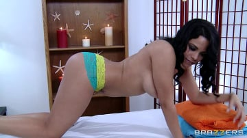 Luna Star - Getting Loose in the Blue Room