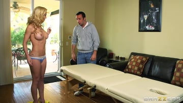 Cherie Deville - Moving In