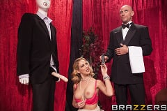 Cherie Deville - A Fine Evening With Missus Deville (Thumb 07)