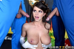 Brooklyn Chase - Laying Pipe with the Bros (Thumb 13)