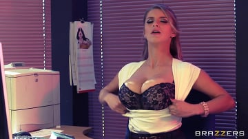 Katerina - Best Tits In The Office