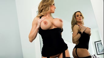 Brandi Love in 'Payback is a Squirt'