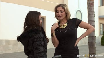 Anita Bellini - Ill Teach You How To Fuck My Ex