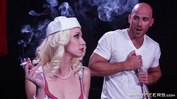 Stevie Shae - Painted, Scrubbed, Rubbed and Fucked