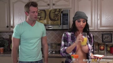 Romi Rain - Secret Wifeswap Weekend Part Two