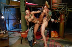Bonnie Rotten - American Whore Story Part Three (Thumb 09)