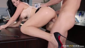 Jayden Jaymes - Dont Tell My Boss