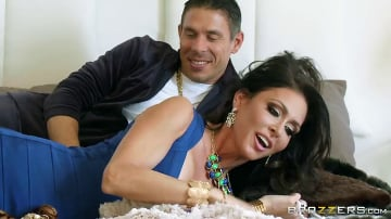 Jessica Jaymes - Married To The Mob Part One