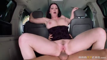 RayVeness - Its Sexy Time In This Van of Mine