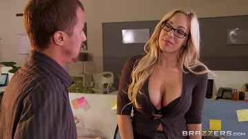 Julia Ann - Disciplinary Action Part Two