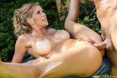 Alexis Fawx - My Dripping Wet Stepmom (Thumb 15)