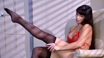 Mercedes Carrera - Anal Is Extra
