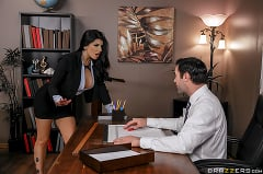 Romi Rain - No Student Teacher (Thumb 02)