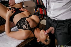 Romi Rain - No Student Teacher (Thumb 07)
