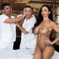 Jewels Jade in 'Brazzers' My Two Fuck Boys (Thumbnail 1)