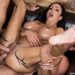 Jewels Jade in 'Brazzers' My Two Fuck Boys (Thumbnail 4)