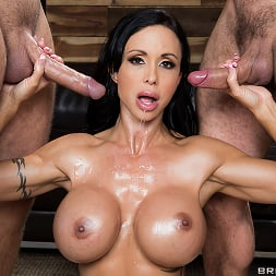 Jewels Jade in 'Brazzers' My Two Fuck Boys (Thumbnail 11)