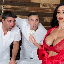 Jewels Jade in 'Brazzers' My Two Fuck Boys (Thumbnail 12)