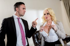Nikki Delano - Cum Into My Business Deal (Thumb 11)