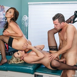 Nikki Benz in 'Brazzers' Dick Stuck In Fleshlight (Thumbnail 4)