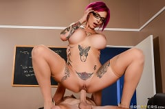 Anna Bell Peaks - Sexy Pictures Worth A Thousand Words (Thumb 04)