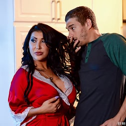 August Taylor in 'Brazzers' My Husbands Best Friend (Thumbnail 10)