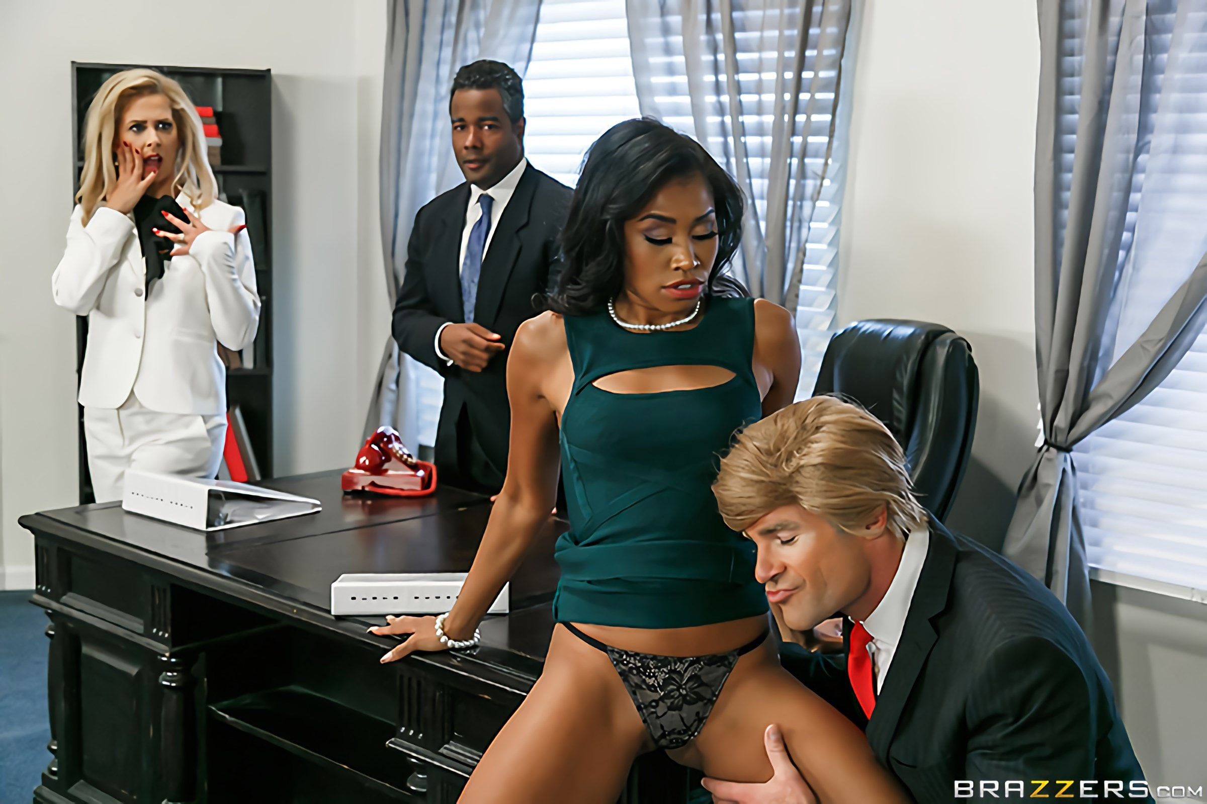 Brazzers 'ZZ Erection 2016- Part 4' starring Cherie Deville (Photo 2)