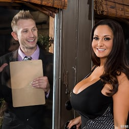 Ava Addams in 'Brazzers' Survey My Pussy (Thumbnail 1)