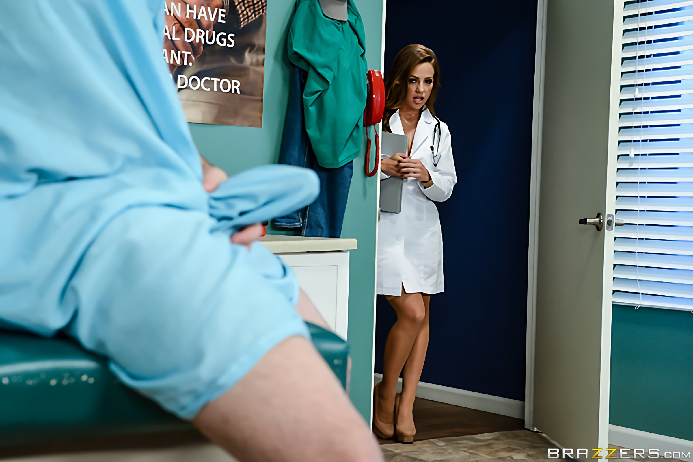 Brazzers 'Ride It Out' starring Abigail Mac (Photo 10)