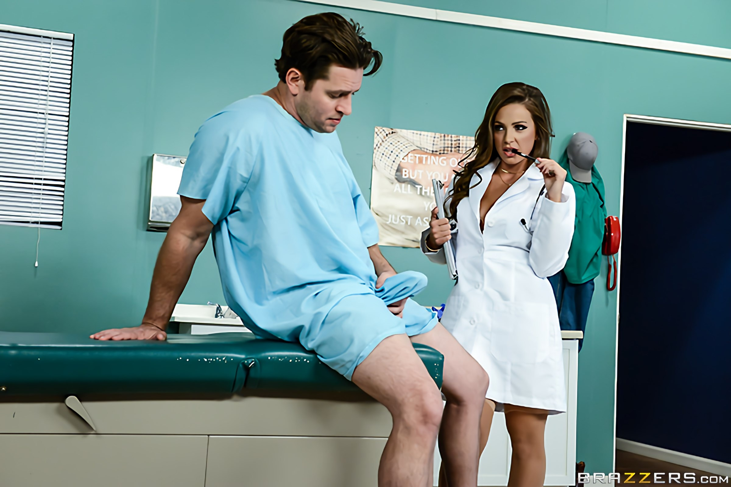 Brazzers 'Ride It Out' starring Abigail Mac (Photo 11)