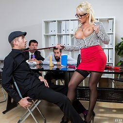 Christina Shine in 'Brazzers' Sales Pitch (Thumbnail 11)