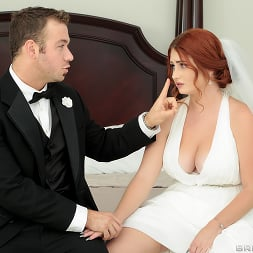 Lennox Luxe in 'Brazzers' Dirty Bride (Thumbnail 1)