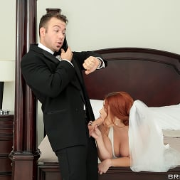 Lennox Luxe in 'Brazzers' Dirty Bride (Thumbnail 2)