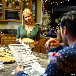 Alexis Fawx in 'Brazzers' A Brazzers Christmas Special - Part 1 (Thumbnail 12)
