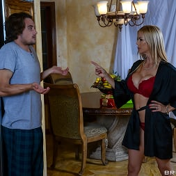 Alexis Fawx in 'Brazzers' A Brazzers Christmas Special - Part 1 (Thumbnail 14)