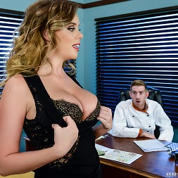 Alexis Adams in 'Brazzers' Bon Appetitties (Thumbnail 6)
