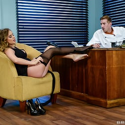Alexis Adams in 'Brazzers' Bon Appetitties (Thumbnail 11)