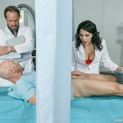 Valentina Nappi in 'Brazzers' A Nurse Has Needs (Thumbnail 1)