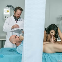 Valentina Nappi in 'Brazzers' A Nurse Has Needs (Thumbnail 14)