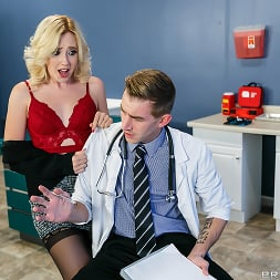 Samantha Rone in 'Brazzers' Doctors Without Boners (Thumbnail 1)