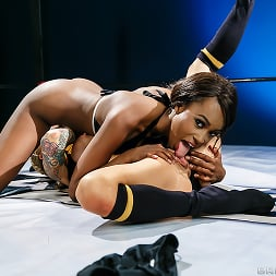Sarah Jessie in 'Brazzers' ZZ Presents- Hot And Meania (Thumbnail 11)
