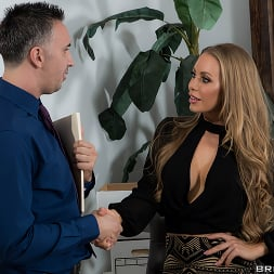 Nicole Aniston in 'Brazzers' Team Player (Thumbnail 12)