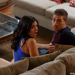 Lyra Law in 'Brazzers' Sharing the Siblings- Part 1 (Thumbnail 14)