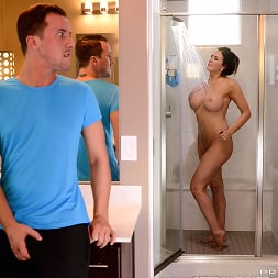 Reagan Foxx in 'Brazzers' Save The Tits (Thumbnail 1)