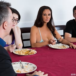 Ava Addams in 'Brazzers' Stay Away From My Daughter- Part 2 (Thumbnail 1)